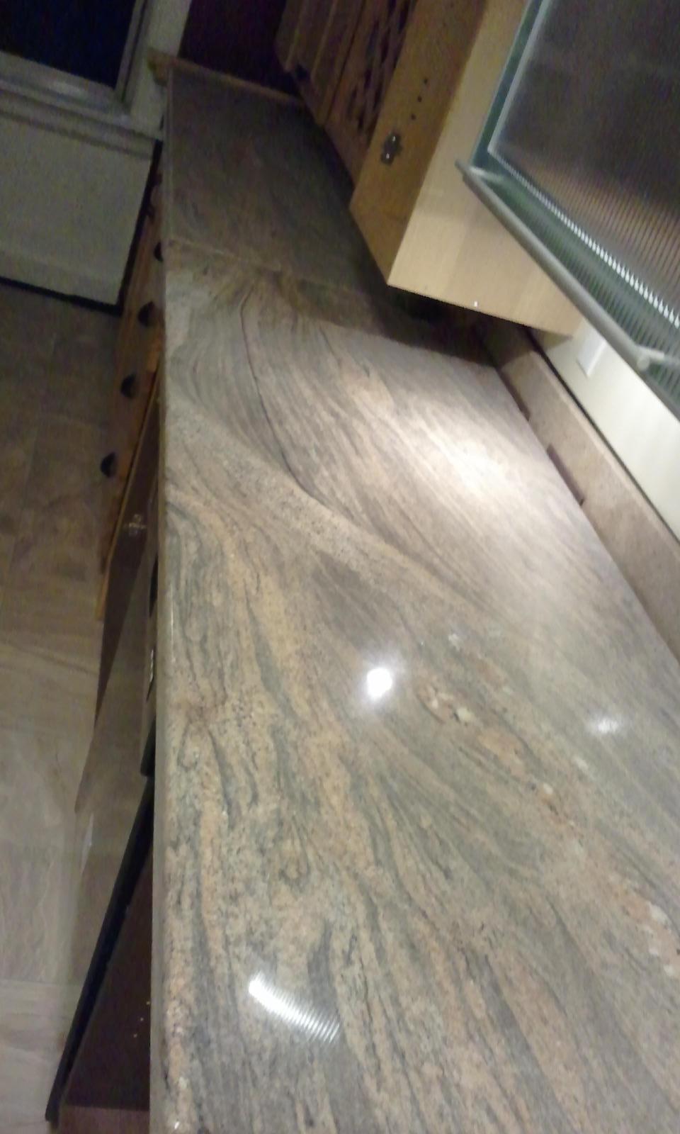 Laminate flooring trim laminate flooring already installed for Laminate floor trim